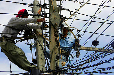 Electrical Contractors Udon Thani