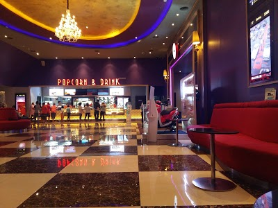 Movie Theaters Udon Thani