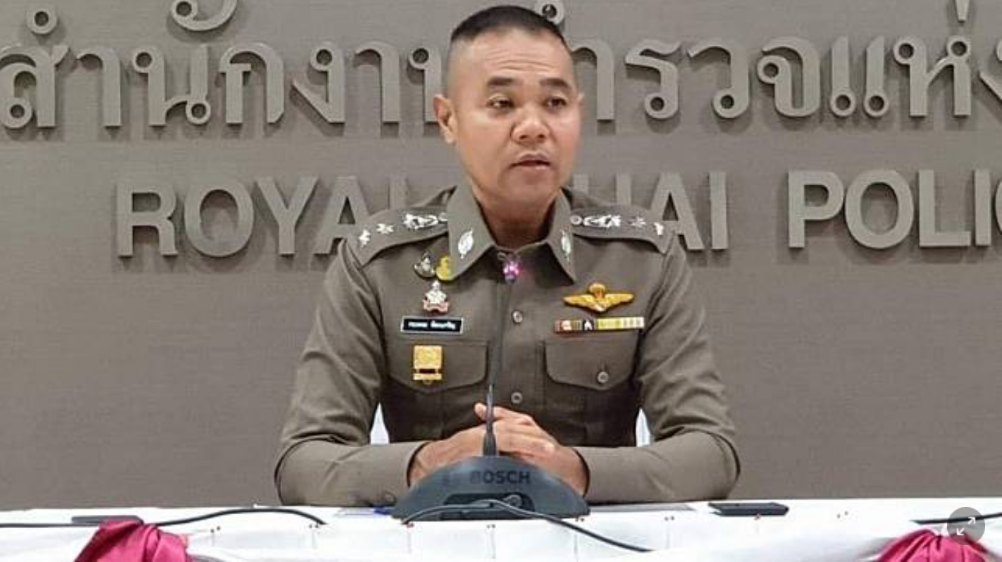 Businesses will repopen in Thailand