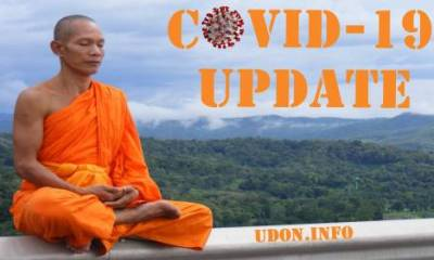 COVID-19 in thailand